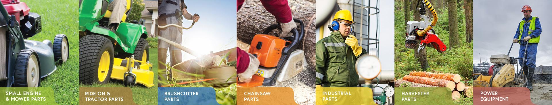 Cama Products - Distributors of Power Equipment